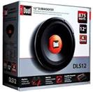 DUAL ELECTRONICS Car Speakers/Speaker System DLS12